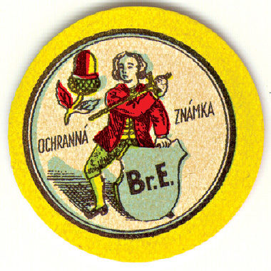 Ochranná známka